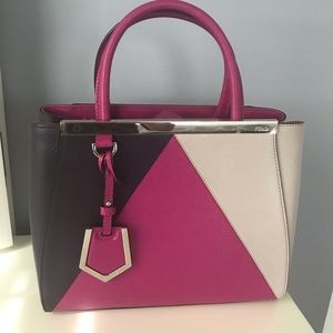 64474e3fc948 Fendi 2 Jours Handbags